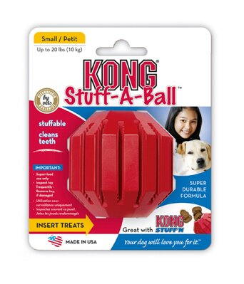 Hračka Kong Stuff-A-Ball